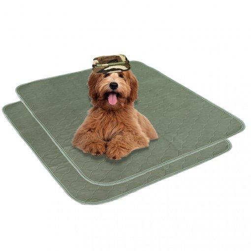 Millie mats EXTRA large washable dog pads