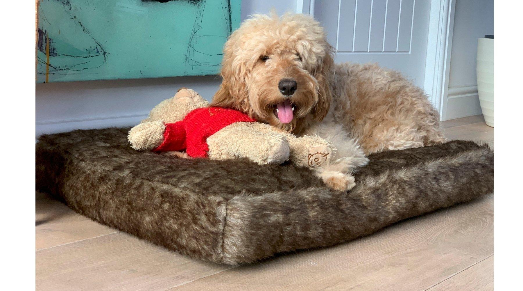 Millie Mats Dog Bed