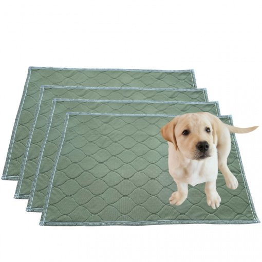 53 X 36 CM WASHABLE SMALL PAD LINER FOR CAGE
